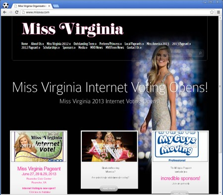 Miss Virginia - My Guys Moving